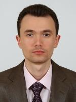 Скорин Максим Геннадиевич