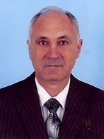 Сидоренко Александр Иванович