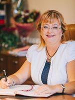 Кивико Ирина Валерьевна