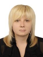 Акулова Элина Васильевна