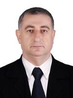 Магомедов Магомед Гимбатович