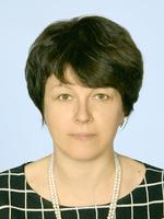 Демидюк Стелла Васильевна