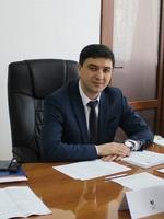 Абдураманов Ленур Азизович