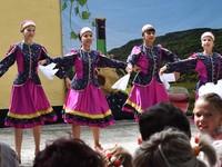 В Береговом Бахчисарайского района ярко и празднично прошел праздник села