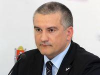 Сергей Аксёнов вошёл в тройку лидеров медиарейтинга губернаторов РФ за июнь