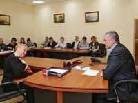Сергей Аксёнов провёл личный приём ветеранов Великой Отечественной войны