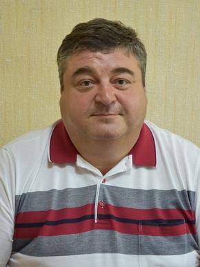 Сейдаметов Эрнест Аметович