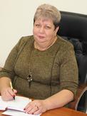 Пучкова Людмила Андреевна