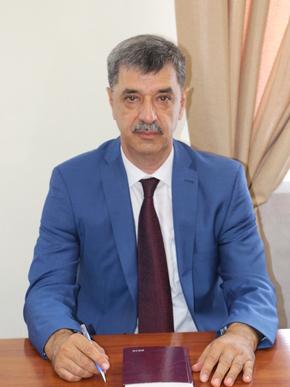 Касумов Валерий Кисметович