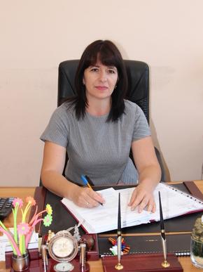 Давыдченко Елена Владимировна