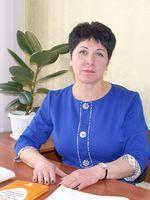 Рогозная Людмила Николаевна
