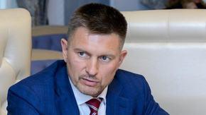 Сергей Карпов назначен министром транспорта Республики Крым