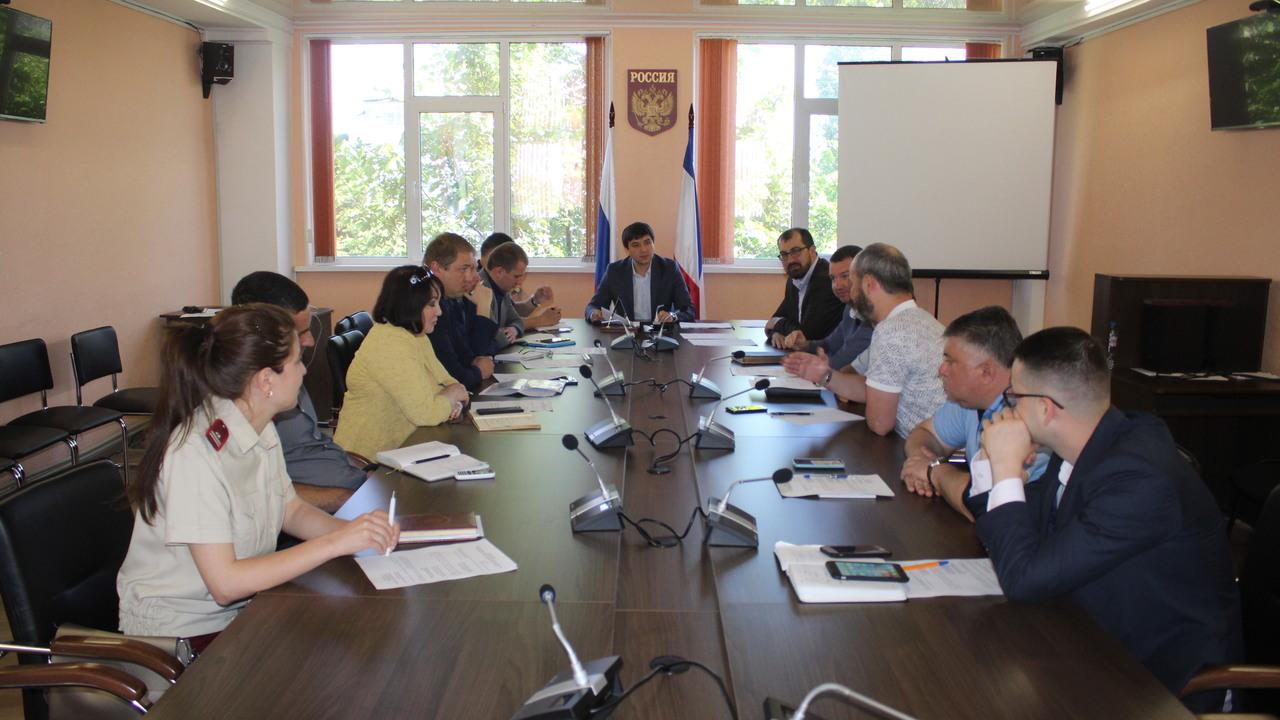 Ленур Абдураманов: В этом году порядка 600 человек отправятся в Хадж