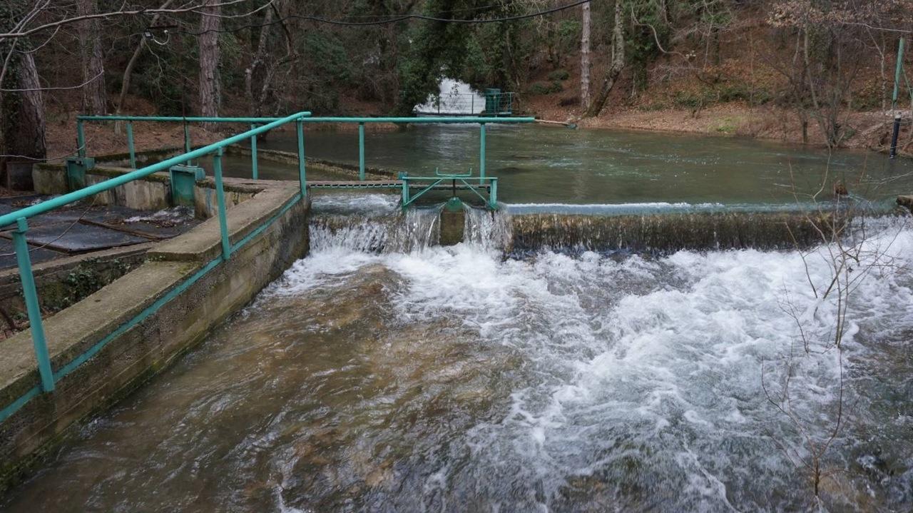 Специалисты Госкомцен РК провели мониторинг выполнения производственной программы в сфере водоснабжения и водоотведения