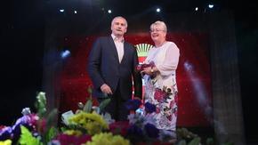 Сергей Аксёнов поздравил работников финансовой сферы с профессиональным праздником – Днём финансиста