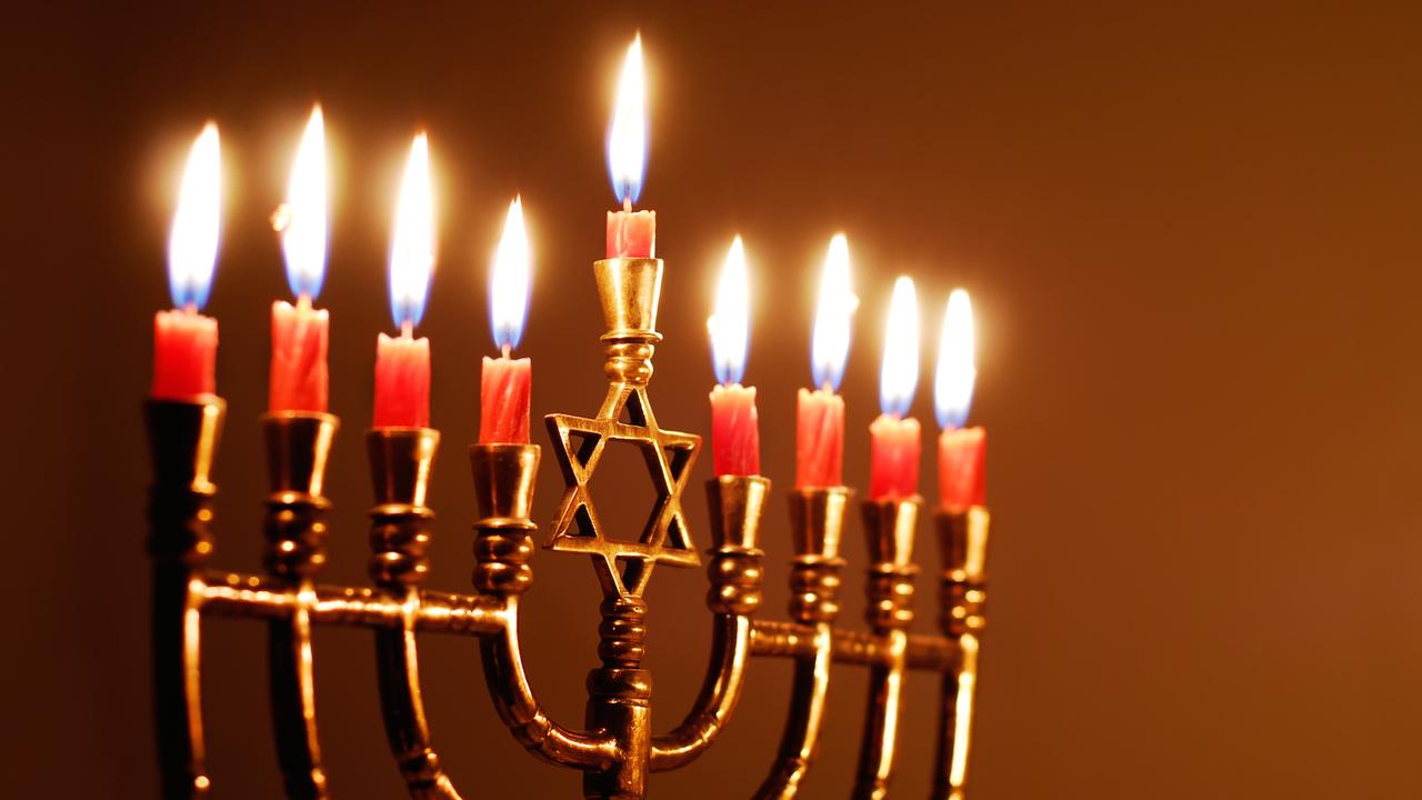 Поздравление Главы Республики Крым еврейской общине с праздником Пурим