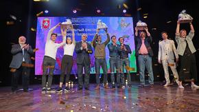 Сергей Аксёнов: Благодаря таким фестивалям, как «Сцена – Молодость - Крым» всё больше крымчан приобщится к театральному искусству