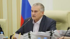 Сергей Аксёнов: В 2019 году в Крыму заменят 900 неработающих лифтов