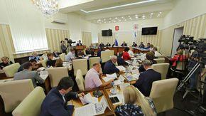 Сергей Аксёнов: Все муниципальные образования должны быть на 100% готовы к отопительному сезону