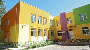 Сергей Аксёнов поручил открыть детский сад №30 «Берёзка» в Симферополе 1 октября