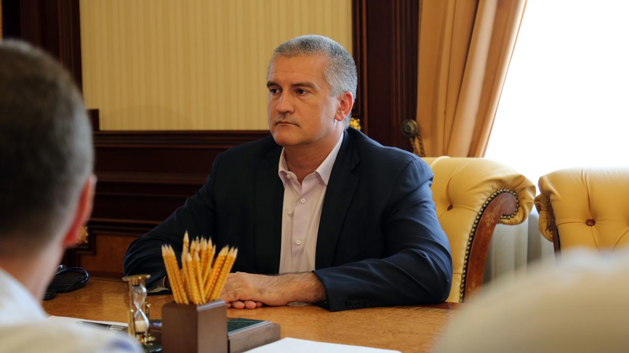 Сергей Аксёнов: До 1 сентября необходимо разработать механизм узаконивания котлов отопления, установленных до 2014 года