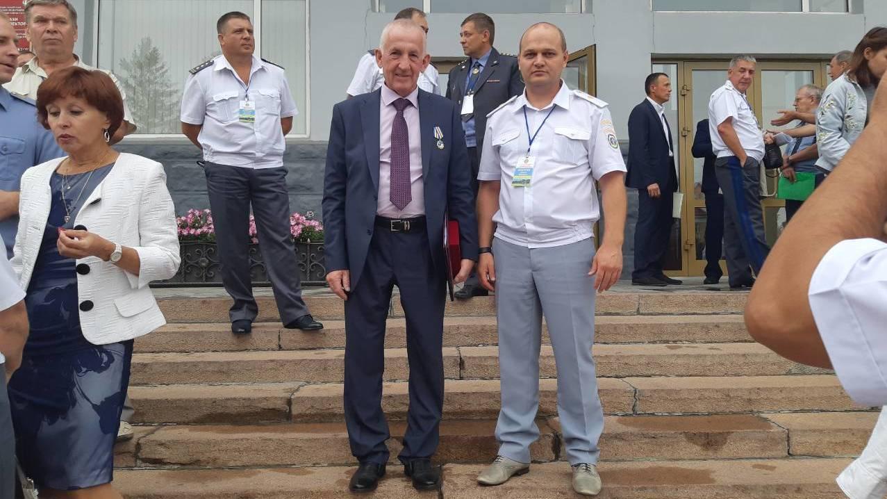 Всероссийский семинар-совещание органов Гостехнадзора