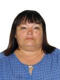 Касьянова Валентина Геннадьевна