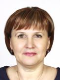 Охрименко Наталья Петровна