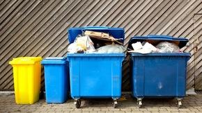 МинЖКХ РК информирует об изменении тарифов на вывоз мусора
