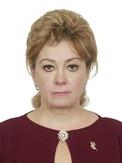 Маслова Светлана Борисовна