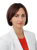 Кулинич Лариса Витальевна