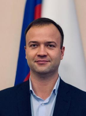 Храмов Михаил Михайлович