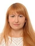 Анюхина Анна Владимировна