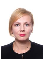 Балаянц Оксана Александровна