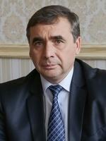 Рюмшин Андрей Васильевич
