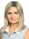 Писарева Наталья Сергеевна