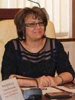 Романовская Елена Васильевна