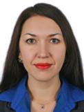 Непомнящих Татьяна Александровна