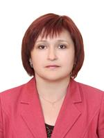 Косторнова Елена Борисовна