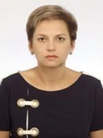 Дугаренко Ольга Владимировна