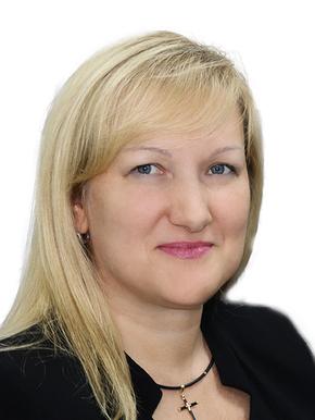 Малий Татьяна Сергеевна