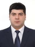 Агаджанян Анушаван Араратович