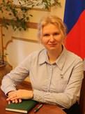 Чернобай Ольга Викторовна