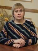 Губернаторова Оксана Юрьевна
