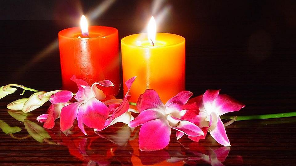 """Ежегодная акция """"Зажги свечу памяти"""""""