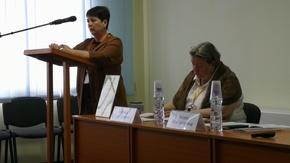 В рамках Международного профессионального форума «Книга. Культура. Образование. Инновации» состоялась Музейная Ассамблея