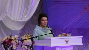 Арина Новосельская: Культура является одним из приоритетных и стратегически важных направлений государственной политики