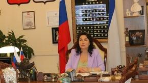 Арина Новосельская: Крымчане приняли активное участие в грантовом конкурсе Президентского фонда культурных инициатив