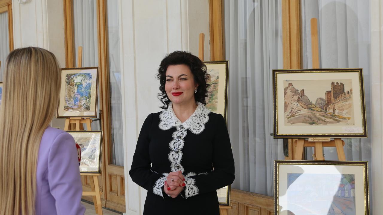 Арина Новосельская: Посещаемость музеев Крыма превысила прошлогодний показатель на 15%