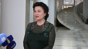 Арина Новосельская: Порядка 2400 работников сферы культуры Крыма повысят квалификацию в рамках национального проекта «Культура»
